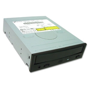 Used Generic Black CD Rom 52x drive