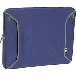 "Case Logic 15.4"" Blue notebook Sleeve"