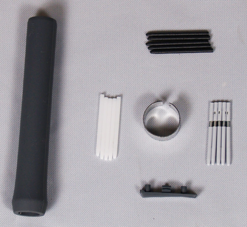 Intuos3 Grip Pen Accessory Kit