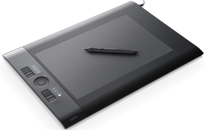 Academic Intuos4 Large USB Tablet