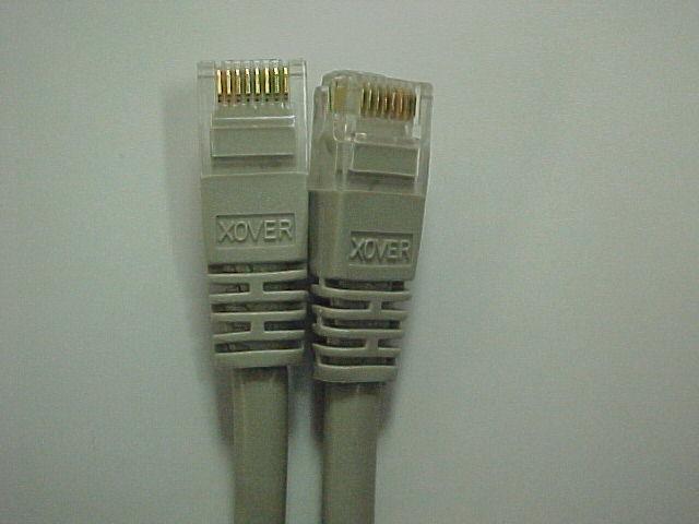 Cat 5e 50\' RJ-45 Crossover Cable [10X5-83150] - $14.95 : Tritech ...